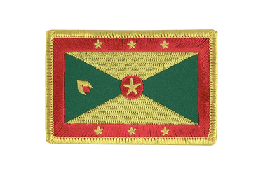 Grenada Flag Patch