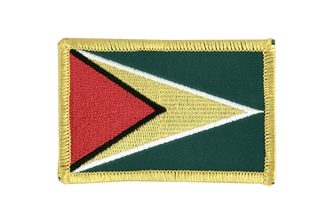 Guyana Flag Patch