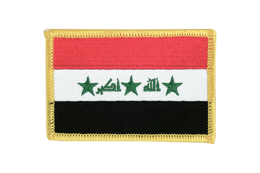 Iraq 2004-2008 Flag Patch
