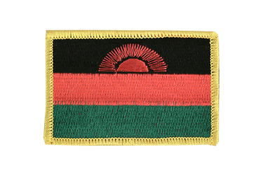 Malawi Flag Patch