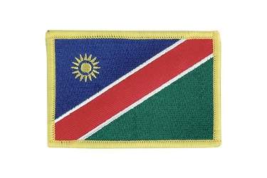 Namibia Flag Patch