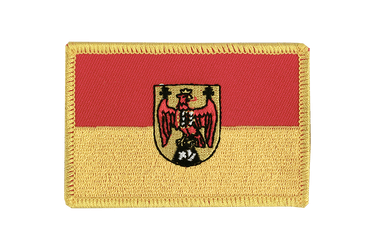 Burgenland Flag Patch