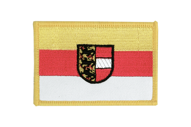 Carnithia - Flag Patch