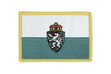 Styria Flag Patch