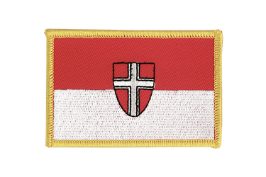 Vienna Flag Patch