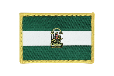 Andalusia Flag Patch