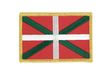 Basque country Flag Patch