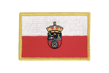 Cantabria Flag Patch