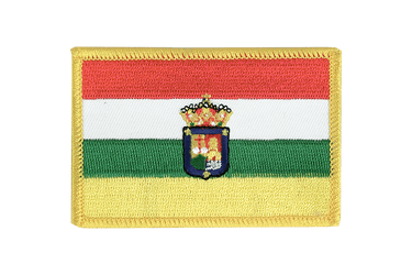 La Rioja Flag Patch