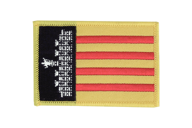 Majorca Flag Patch