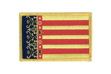 Valencia Flag Patch