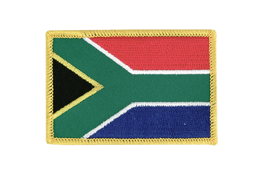 South Africa Flag Patch