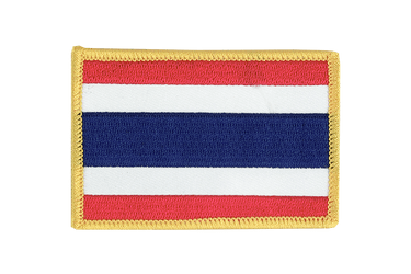Thailand Flag Patch