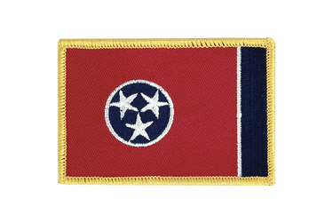 Tennessee Flag Patch