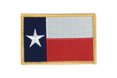 Texas - Flag Patch