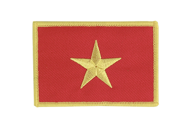 Vietnam Flag Patch
