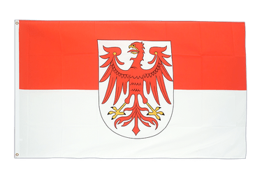 Brandenburg 5x8 ft Flag