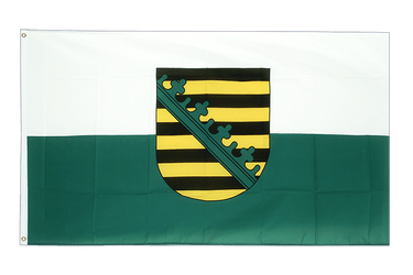 Saxony 5x8 ft Flag