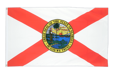 Florida 5x8 ft Flag