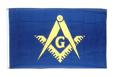 Freemason 3x5 ft Flag