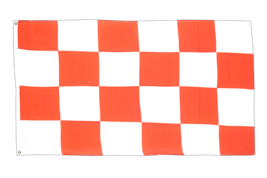 North Brabant 3x5 ft Flag