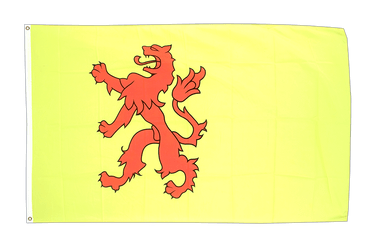 South Holland 3x5 ft Flag