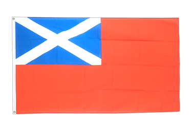 Scotland Red Ensign