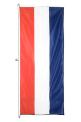Netherlands Vertical Hanging Flag 80 x 200 cm