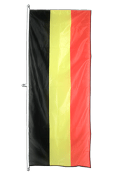Vertical Hanging Flag 80 x 200 cm