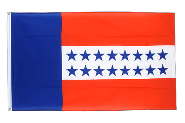 Tuamotu Islands 3x5 ft Flag