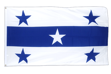 Gambier Islands 3x5 ft Flag