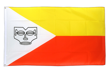 Marquesas Islands - 3x5 ft Flag
