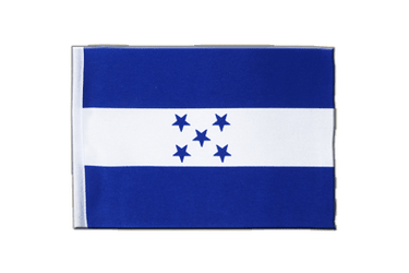 Honduras Satin Flag 6x9""