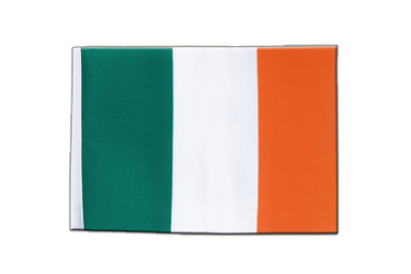 Ireland Satin Flag 6x9""