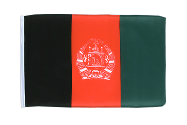 Afghanistan 12x18 in Flag