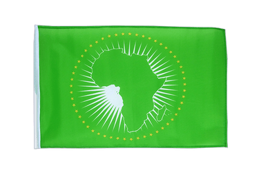 African Union AU 12x18 in Flag