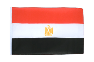 Egypt 12x18 in Flag