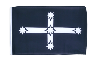 Eureka 1854 12x18 in Flag