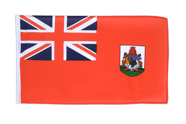 Bermuda 12x18 in Flag
