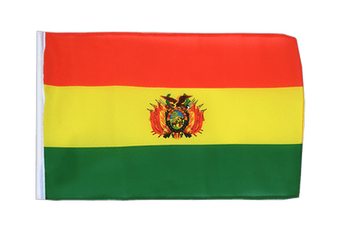 Bolivia 12x18 in Flag