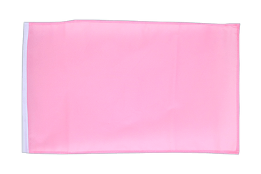 Pink 12x18 in Flag