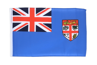 Fiji 12x18 in Flag