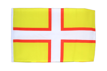 Dorset 12x18 in Flag