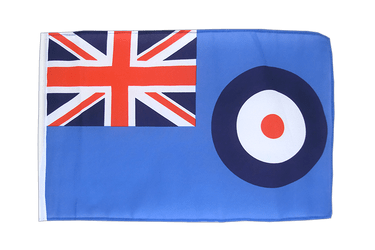 Royal Airforce 12x18 in Flag
