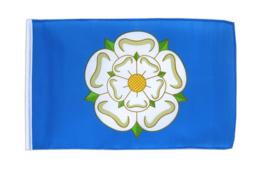 Yorkshire new 12x18 in Flag