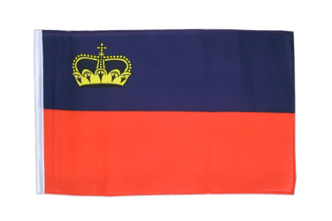 Liechtenstein 12x18 in Flag