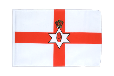 Northern Ireland 12x18 in Flag