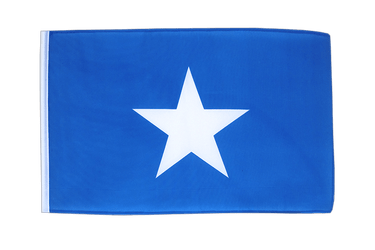 Somalia 12x18 in Flag