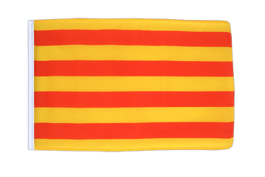 Catalonia 12x18 in Flag