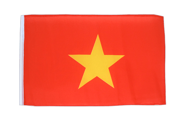 Vietnam 12x18 in Flag